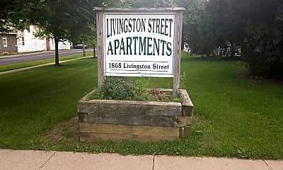 Livingston Street Apartments LLC, 1