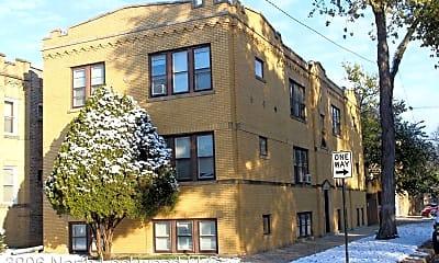 Building, 3906 N Lockwood Ave, 0