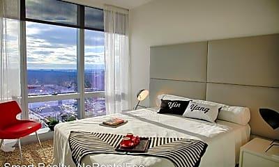 Bedroom, 105 park Avenue, 2