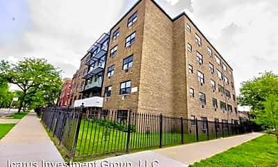 Building, 7700 S South Shore Dr, 0