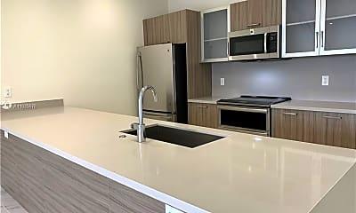 Kitchen, 1044 NE 18th Ave 204, 0