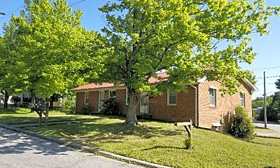 Building, 303A Culbreth Ave, 1