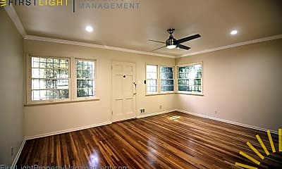 Living Room, 3352 Mentone Ave, 0