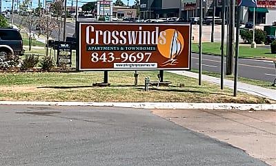 Crosswinds Cove, 1