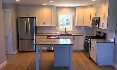 Kitchen, 340 N George St, 0