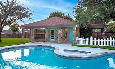 Pool, 1021 Villa Siete, 0