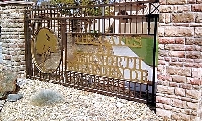 The Gates At Figarden Apartments, 1