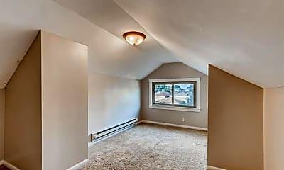 Bedroom, 3640 Elmwood Ave, 1