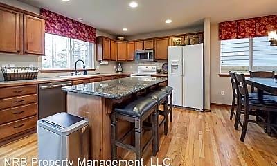 Kitchen, 12407 158th St Ct E, 1