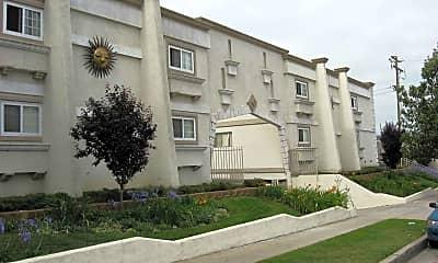 Southbay Shores Apartments, 0