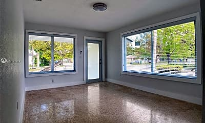 Living Room, 4995 NW 5 Ave 1, 2