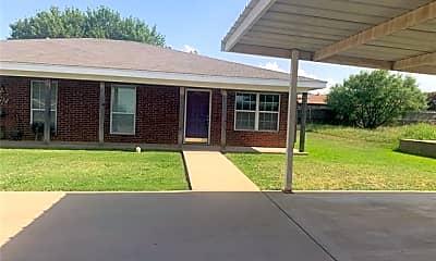 Building, 4527 Marlboro Dr, 1