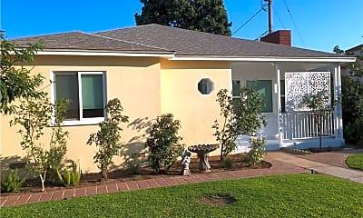 Building, 1046 W Duarte Rd, 0