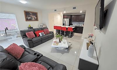 Living Room, 26132 SW 136 Ct, 0