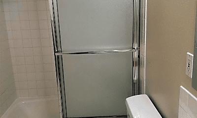 Bathroom, 518 N 300 E, 2