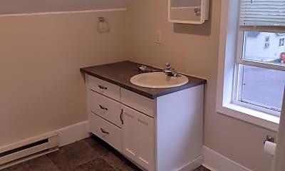 Bathroom, 708 Jones St, 1
