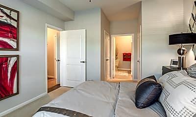 Bedroom, Hollybrook Ranch, 1