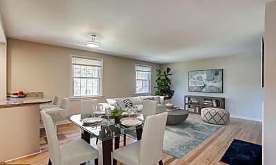 Dining Room, 2244 Washington Ave, 0