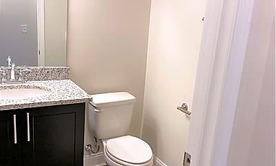 Bathroom, 5222 Tupelo Street, 2