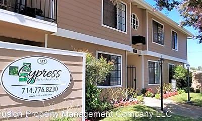 Building, 127 W Cypress St, 0
