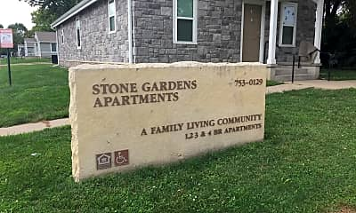 Stone Gardens Apartments, 1