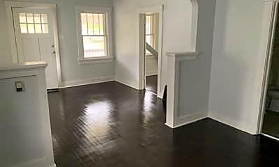 Living Room, 4006 Winter St, 1