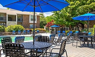 Pool, Park Haywood, 1