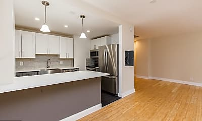 Kitchen, 44 S 3rd St 4R, 0