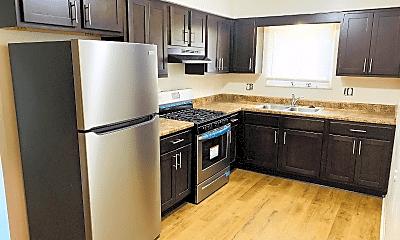 Kitchen, 95 W Starr Ave, 0