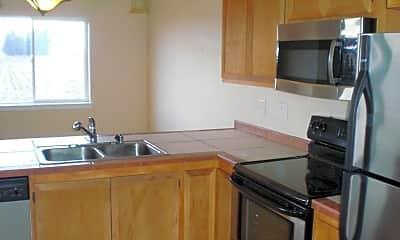 Kitchen, 105 Thendara Park Dr, 1