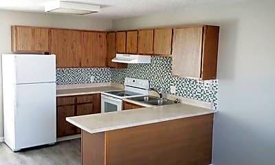 Kitchen, 6895 Space Village Ave, 1