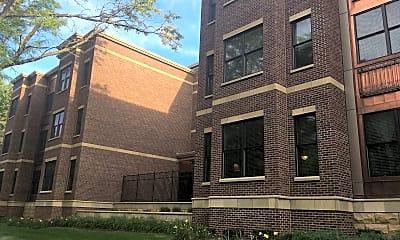 The St. Paul Church Home Senior Apartments, 0