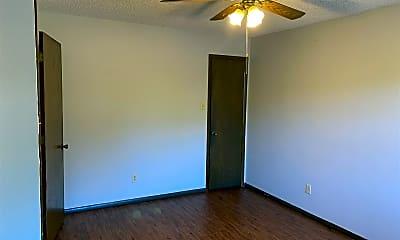 Bedroom, 2200 S M St, 0