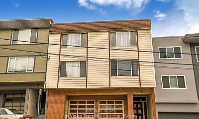 Building, 925 Burnett Ave, 0