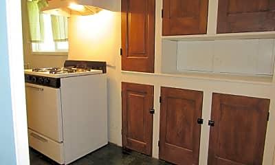 Kitchen, 209 N Clymer Ave, 2