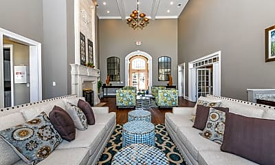 Living Room, Retreat at Sweetwater, 1