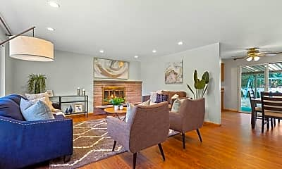 Dining Room, 2420 Burley Dr, 1