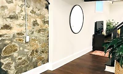 Living Room, 348 Hurd Ave, 2