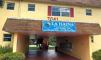 La Haina Apartments, 1