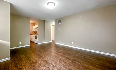 Living Room, 118 E 10th Ave, 1