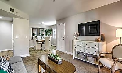 Living Room, Deerwood, 1