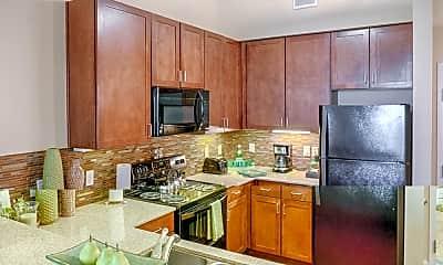 Kitchen, Dakota Ridge Apartments, 0
