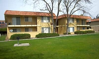 Delta Village Apartments, 2