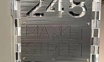 Building, 248 Market St, 1