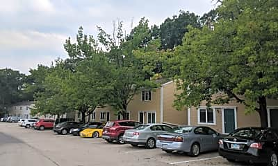 Youngstown Apartments, 2