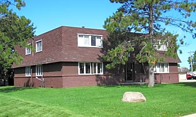 Building, 746 Russell Rd, 0