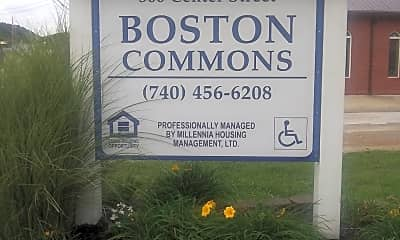 Boston Commons Apartments, 1