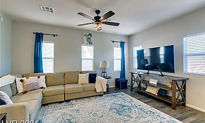 Living Room, 8232 Nebula Cloud Ave, 1