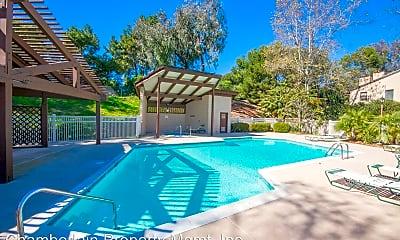Pool, 2221 Via Blanca, 0