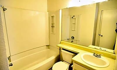 Bathroom, 9418 Olde Towne Row, 2
